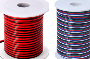 LED Wires