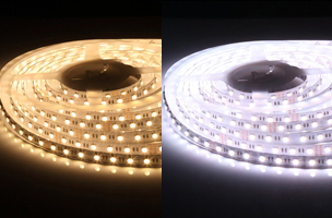 Tunable White LED Strip Lights