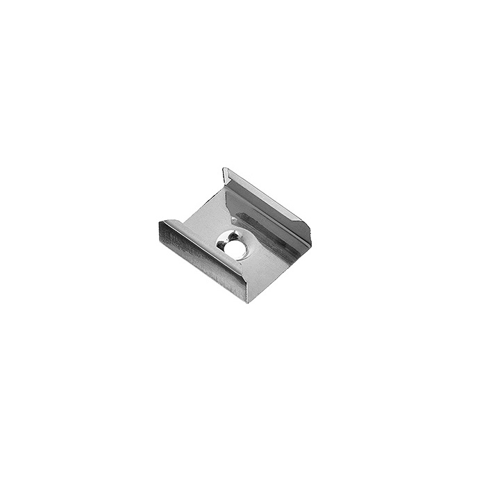 Mounting Bracket for LED Aluminum Channel 1406