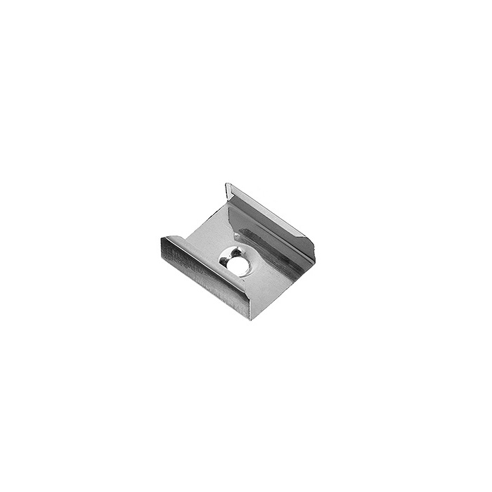 Mounting Bracket for LED Aluminum Channel 1512