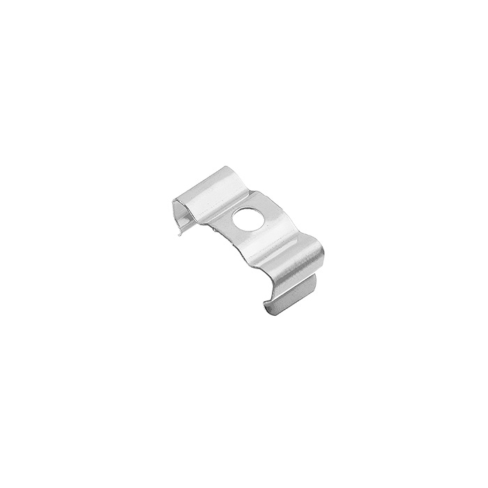 Mounting Bracket for LED Aluminum Channel 1707