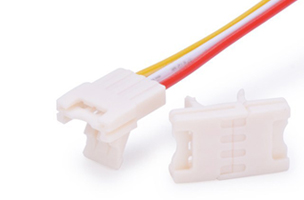 3 Pin LED Connectors