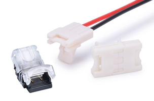 2 Pin LED Connectors