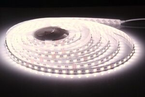 Neutral White LED Strips 4000K-5000K