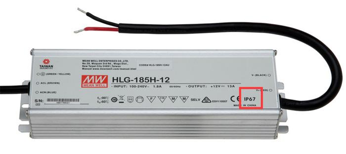 LED Power Supply, 12V and 24V LED TransformerBest LED Strip